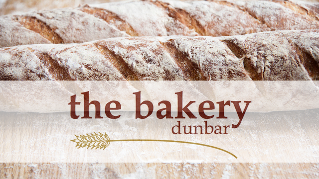 Free tasting - community bakery shareholders